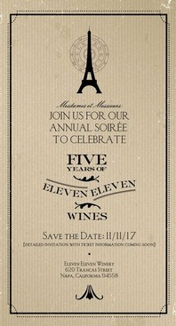 Eleven Eleven 5 Year Anniversary Party