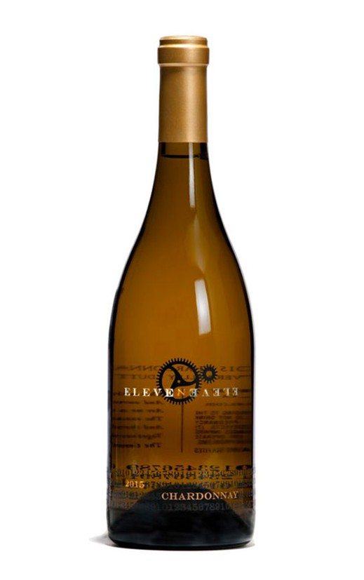 2015 Dutton Ranch Chardonnay