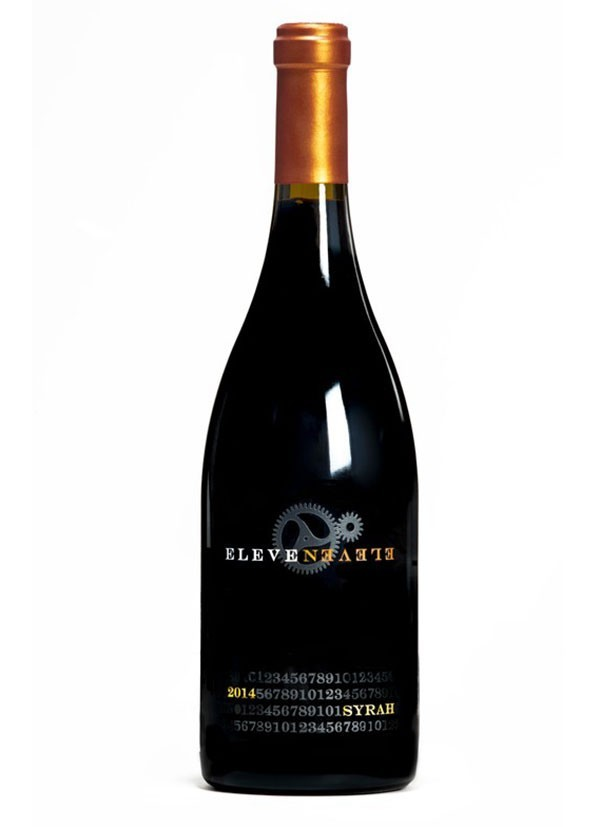 2015 Destin Estate Syrah