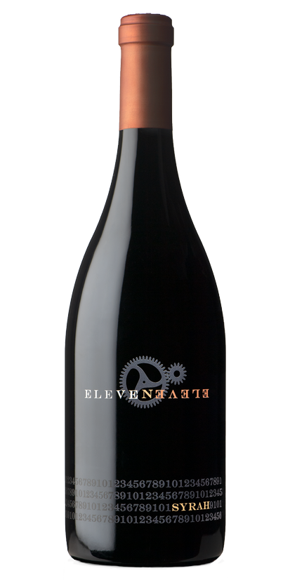 2018 Destin Estate Syrah